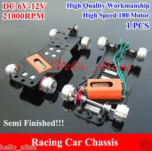 Dc 6v 12v 21000rpm high speed large torque 180 motor diy for High speed dc motors