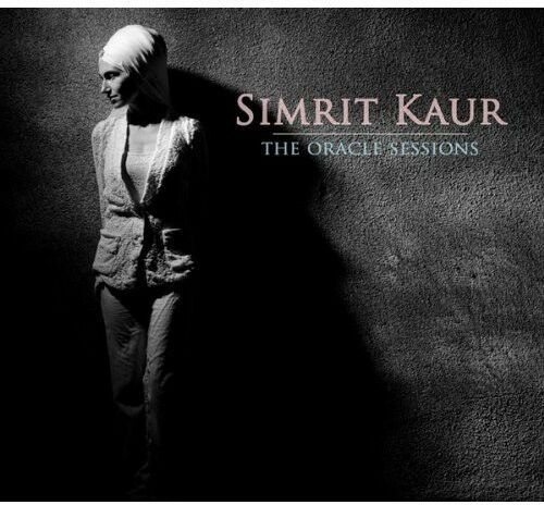 Simrit Kaur - Oracle Sessions [New CD] Digipack Packaging