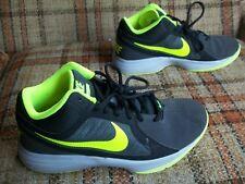 39441bc3202 item 3 Nike Mens Size 9 (EUR 42.5) Overplay VIII black yellow (2014) 643168- 006 -Nike Mens Size 9 (EUR 42.5) Overplay VIII black yellow (2014) 643168- 006