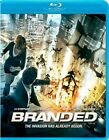 Branded 0031398164395 With Max Von Sydow Blu-ray Region a
