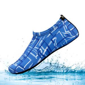 ebf20206c97e SKIN SHOES  +ZIPPER BAG  AQUA BAREFOOT Freely WATER shoes MADE IN ...