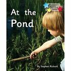At the Pond by Stephen Rickard (Paperback, 2015)