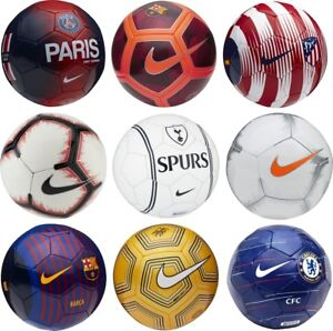 fashion outlet on sale cozy fresh Details about Nike Skills Football Pitch Ball Soccer League English France  Spain Size 1 MINI