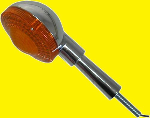 Yamaha RD 350 B 1975 Indicator Complete Rear Right R//H 0350 CC