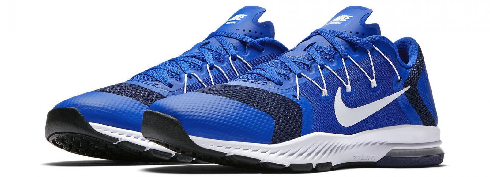 Da Uomo Nike Zoom Train formazione dei dei dei formatori Complete 882119 402 | Reputazione a lungo termine  | Uomo/Donna Scarpa  8ec9f3
