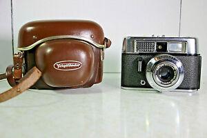 Voigtlaender-Vito-CLR-35mm-Film-Camers-f2-8-30-Day-Returns
