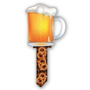 Beer-Keyblank-Lockwood-Key-Blank-House-Key-FREE-POSTAGE-IN-AUSTRALIA