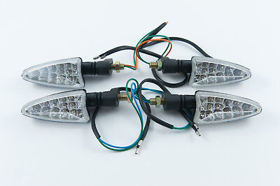Universal Front and Rear LED Indicators Set For Sinnis Max 2