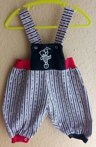 Baby-Jungen-Hose-Body-Gr-62