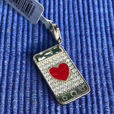 ***thomas Sabo*** Charm I-phone Mit Herz ❣ Hochwertige Materialien