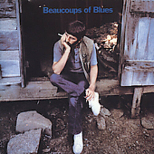 1 of 1 - Ringo Starr - Beaucoups of Blues [New CD]
