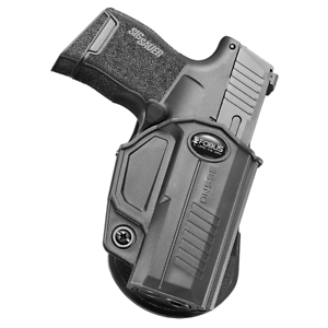 Fobus-Fobus-Polymer-Sig-Sauer-P365-Level-1-Holster-365ND