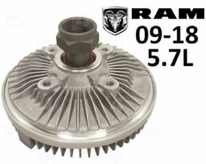 NEW-09-18-DODGE-RAM-ENGINE-COOLING-FAN-CLUTCH-HAYDEN-2906