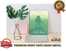 Poster FAST SHIPPING Zelda Majora/'s Mask Art Work 32in x 22in