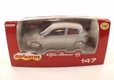 Majorette n° 147 Alfa Romeo 1/43 neuf en boite / boxed MIB