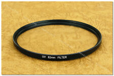 Clear UV 82mm Slim Filter Canon Nikon Contax Sigma 16-35 24-70 24-85