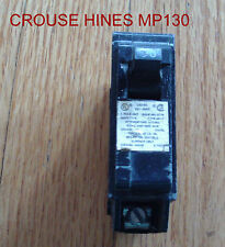 CROUSE-HINDS MP130 CIRCUIT BREAKER 30 AMP 1 POLE MP-130