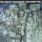 Download This by New Sector Movements (CD, Jul-2001, Virgin)