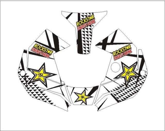 Weldcote Metals KWIKVIEW  KLEARVIEW Plus Welding Helmet S decal wrap sticker 15