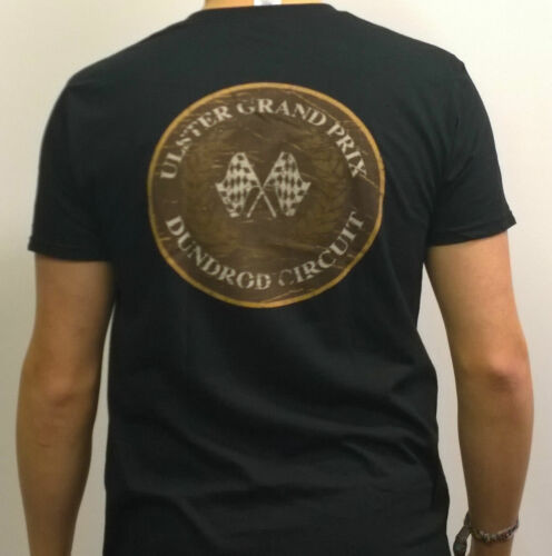 Details about  /Official Ulster Gp Legends Kid/'s T Shirt