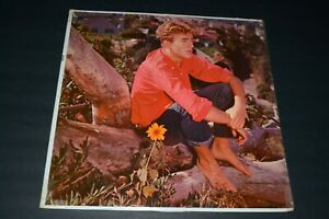 Rod-McKuen-Songs-For-A-Lazy-Afternoon-Liberty-LRP-3011-RARE-1956-Folk-FAST-SHIP