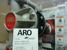 Aro Ingersoll Rand 66605j 2eb 12 Compact Double Diaphragm Pum New No Box