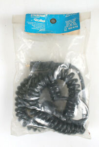 ROLLEI STROBONAR POWER CORD IN ORIG. PACKAGE