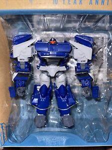 Transformers Prime War Breakdown Hasbro Pulse 10 Year Exclusive Breakdown