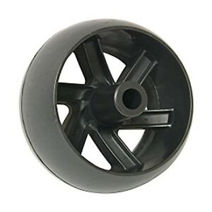 Mtd Deck Gauge Wheels For John Deere Riding Mower New