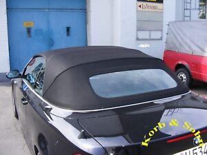 Fiat Cabriolet Cabrio Convertible Verdeck Reparatur Set Rep Set Repair Set Kit