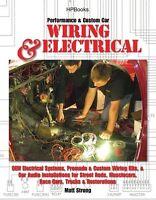 Custom Auto Wiring & Electrical - Hp1545