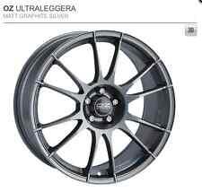 OZ Alufelge Ultraleggera HLT 8,5 x 19 Race Silver /auch in anderen Farben
