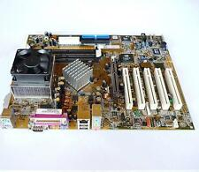 ASUS A7N8X, Sockel 462/A, NVIDIA nForce2, FSB 333, DDR 400, LAN, Audio, IDE, ATX