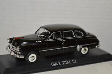 Legendary Cars Auto Die Cast Scala  1:43 CCCP - GAZ ZIM 12  [MZ]