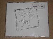 THE SMASHING PUMPKINS - TONIGHT, TONIGHT - CD MAXI-SINGLE