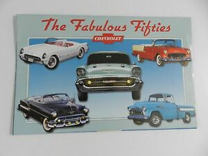 Danbury Mint 1939 FORD DELUXE COUPE Brochure Pamphlet Mailer