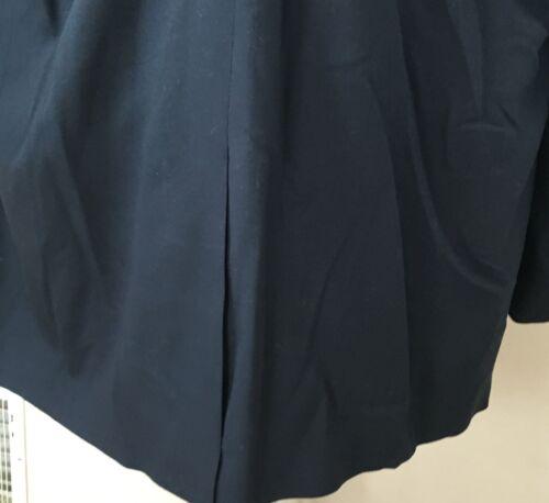 sportiva Beach Colletto a blu da sportiva navy Giacca bottoni Giacca lana Palm 2 in giacca qH4ZpwY
