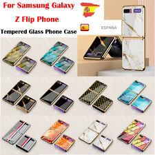 Funda Protectora De Teléfono Funda De Moda Para Samsung Galaxy Z Flip...