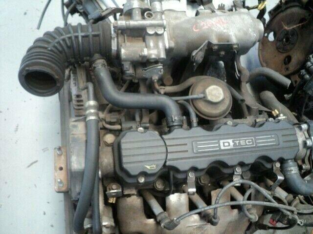 OPEL ASTRA 2.0 8V ENGINE FOR SALE | Boksburg | Gumtree ...