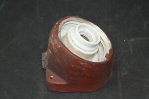 Old-Big-M-Socket-For-Lamp-Lamp-Lamp-Glaskolbenlampe-Wall-Lamp-E27-Porcelain-Old