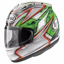 Arai Corsair-V RR5 Nicky-5 Hayden L Large (59-60 cm) Helmet in Retail Box NEW!