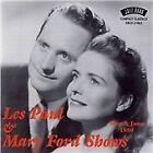 Les Paul - & Mary Ford Shows (May & June 1950/Live Recording, 2013)