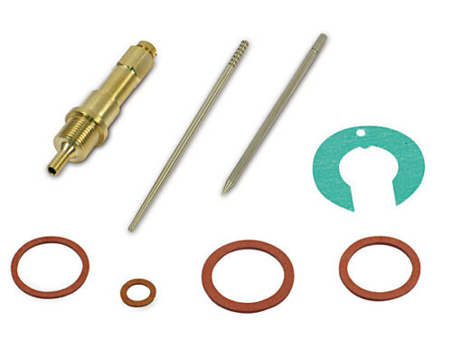 MZ//MuZ Reparatursatz für Vergaser ES175//0 N261-7//25,5KN1-1 10-teilig MOTORRAD