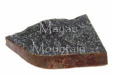 /MAYAN MOUNTAIN 66 G slab ROUGH GUATEMALAN GUATEMALA JAGUAR JADEITE JADE SLAB
