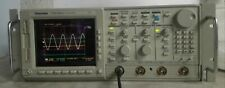 Tektronix Tds 684a Color Four Channel Digitzing Oscilloscope