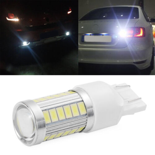 Turn Signal 5730 T20 W21//5W 7443 33SMD LED Bulbs Car Backup Reverse Light
