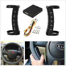 10 Keys Car Steering Wheel Button Wireless Remote Control Kit For Stereo DVD GPS