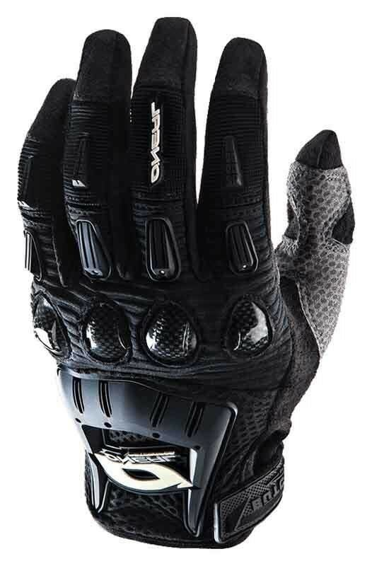 ONeal Butch Carbon Guanti Bmx Medio Ciclismo MX Motocross-Nero Medio Bmx (9) ef8d45