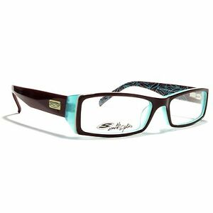 ff4f5d3797 Image is loading SMITH-OPTICS-RX-ORIGIN-BURGUNDY-TURQUOISE-PRESCRIPTION -EYEGLASS-