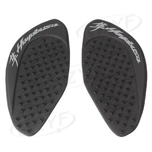 Tank-Traction-Side-Pads-Gas-Grip-Protector-for-Suzuki-Hayabusa-GSX1300R-08-16-tb
